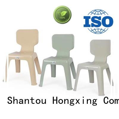 HongXing reliable quality children's dining table and chairs stable performance for living room