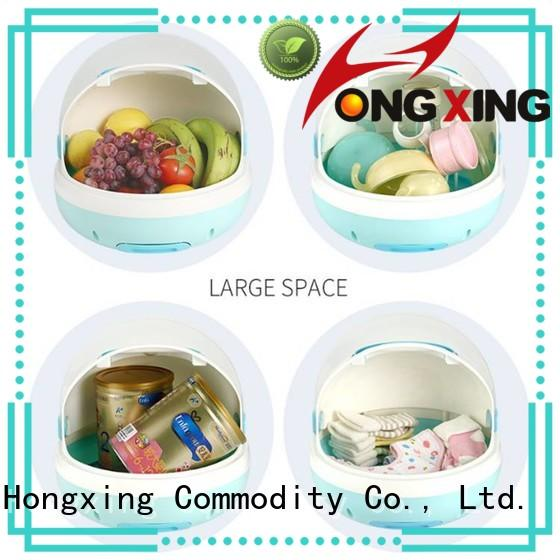HongXing four baby milk powder dispenser container customization for mother