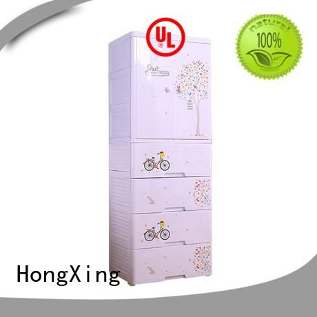 drawer plastic cupboard price order now for room HongXing