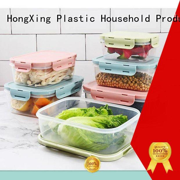 stable performance food storage containers material factory for macaron