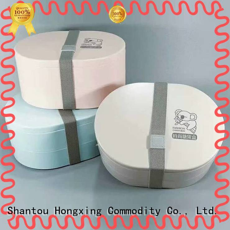 HongXing storage home kitchen accessories directly sale to store vegetables