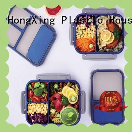 good design microwave lunch box cute stable performance for sandwich
