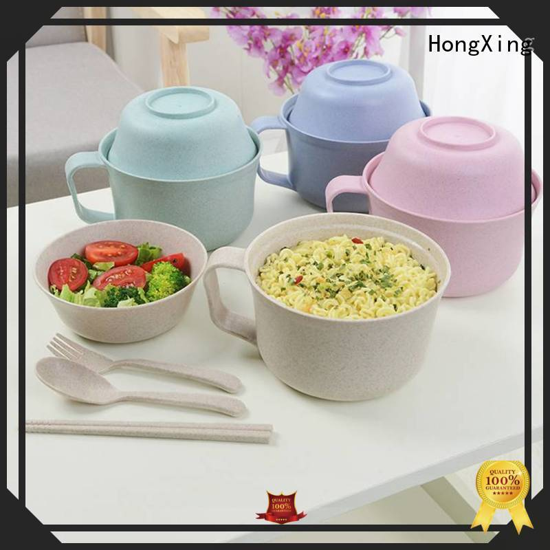 HongXing home kitchen appliances with many colors to store fruits