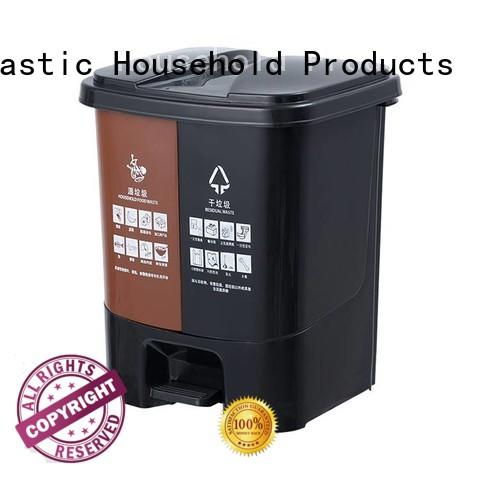 HongXing practical plastic waste bins