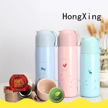 HongXing waterplastic baby water bottle Chinese supply for students