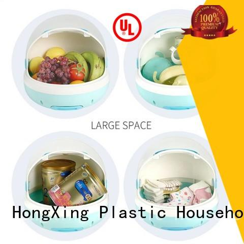 HongXing four baby formula container factory price for student