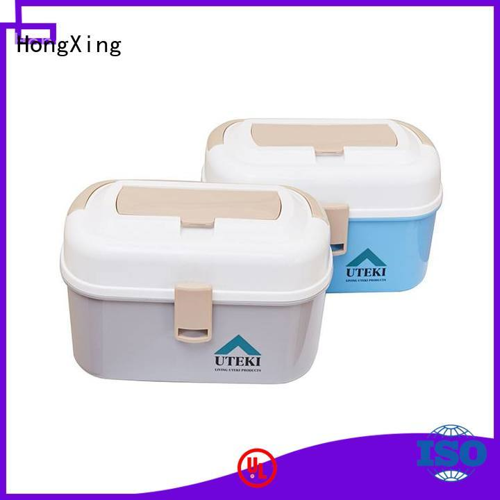 Microwave Safe plastic storage boxes with lids cookies for stocking fruit