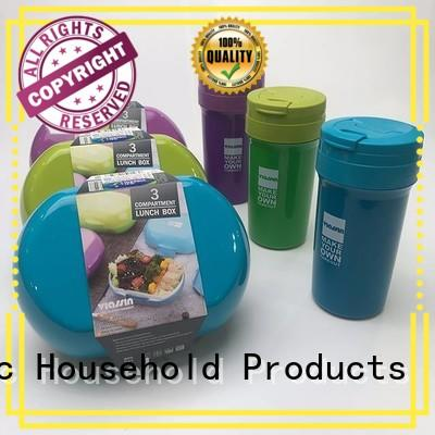 Microwave Safe plastic tiffin box material good design for rice