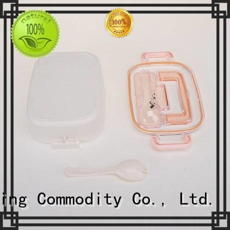 HongXing practical adult lunch box reliable quality for noodle