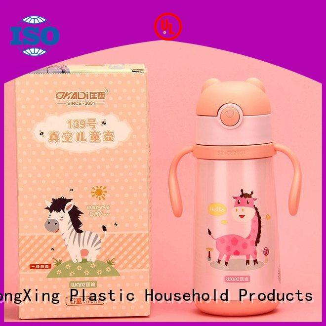 HongXing handles toddler water bottle certifications for kids