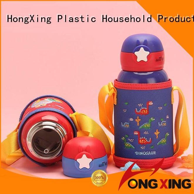 HongXing stable performance mini plastic bottles factory to store eggs