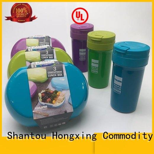 HongXing japanese japanese bento lunch box reliable quality for sushi