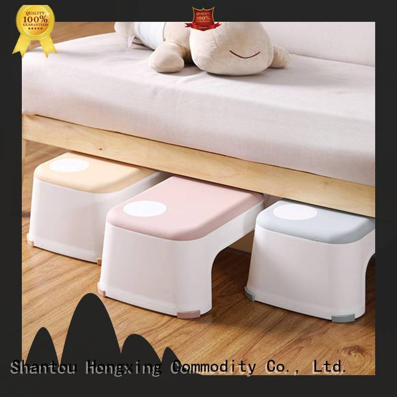 HongXing Various styles kids table stable performance for bedroom