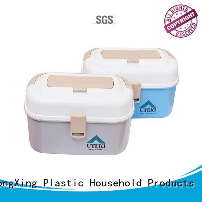 HongXing two custom plastic containers for cookie