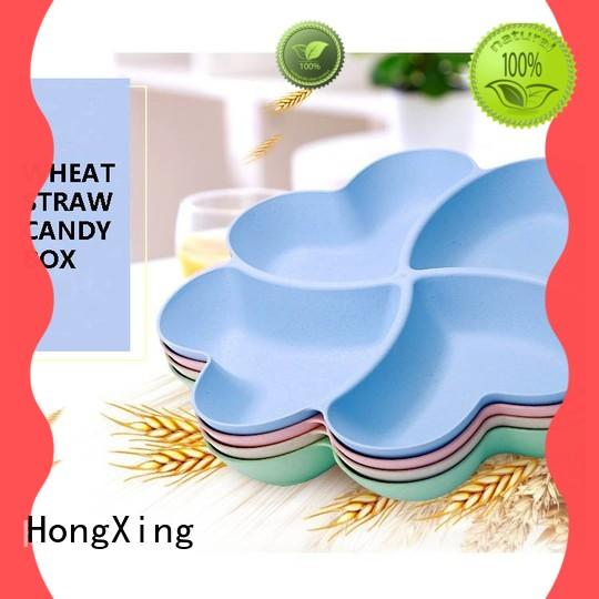 HongXing wheat cheap kitchen appliances with many colors for kitchen