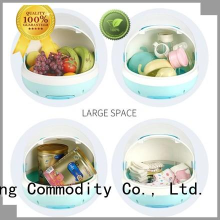 HongXing little baby formula container with many colors for mother