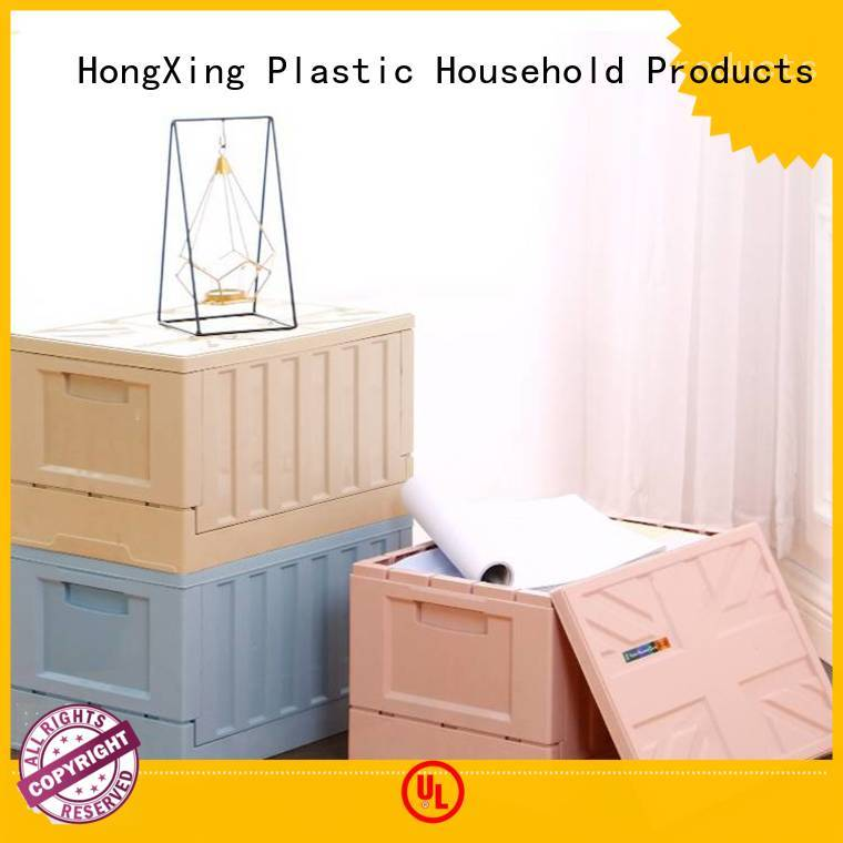 HongXing practical plastic storage containers for sale stable performance for sandwich