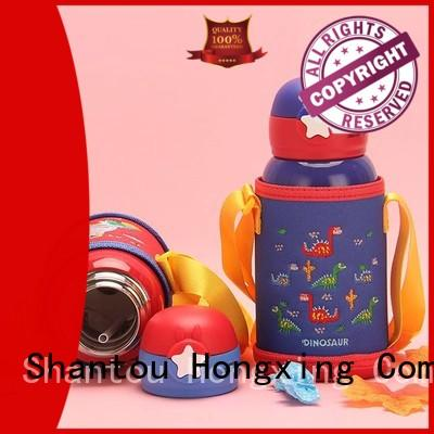 Affordable plastic water bottles bottle in different color for vegetables