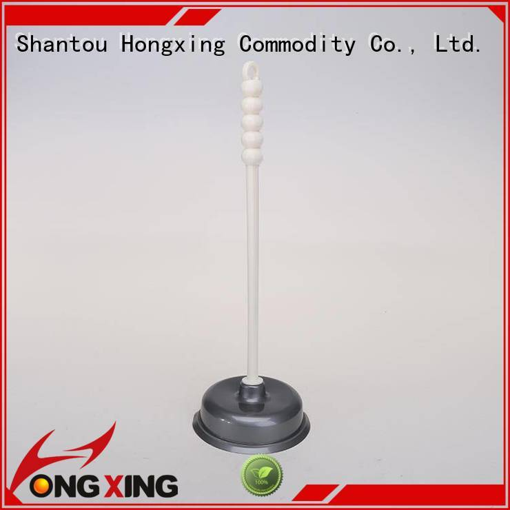 HongXing favorable price floor scrubber brush with excellent performance for bedroom