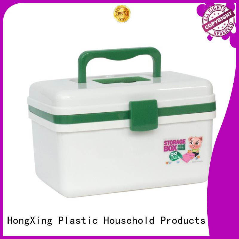 small plastic tool box plastic for home HongXing