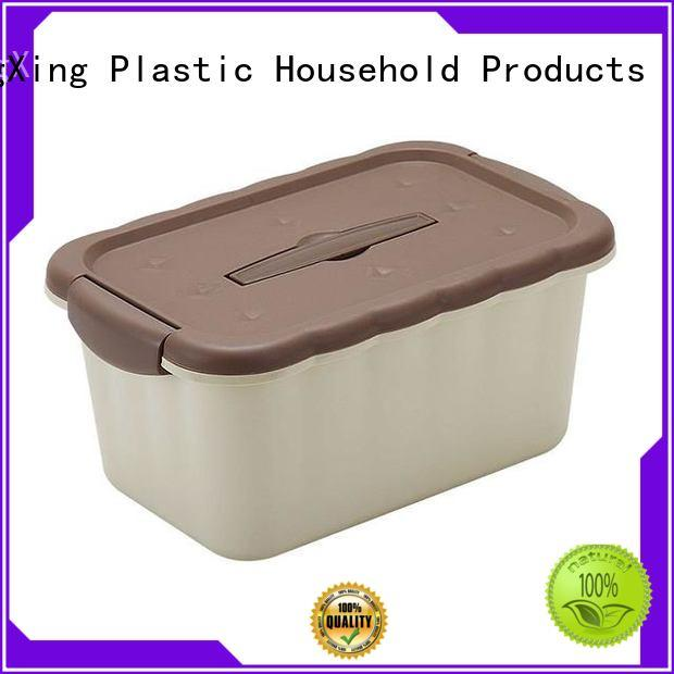 HongXing home plastic storage container reliable quality for cookie