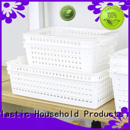 versatile plastic household products multifunction with reasonable structure for storage clothes