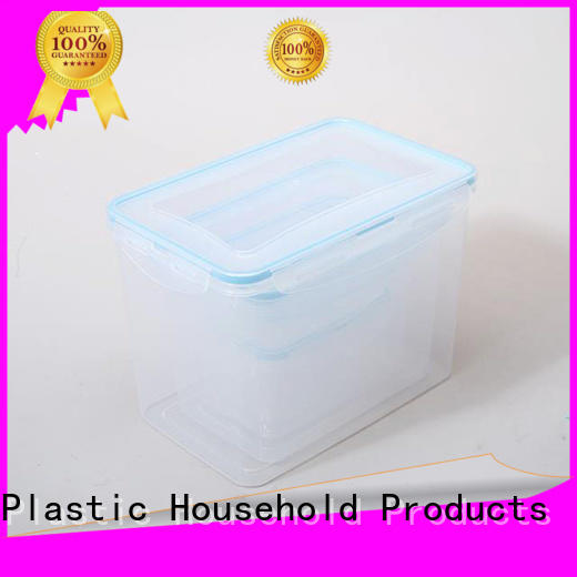 HongXing space-saving design food grade airtight containers litres for vegetables