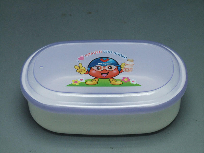 plastic lunch box containers of VITAGEN