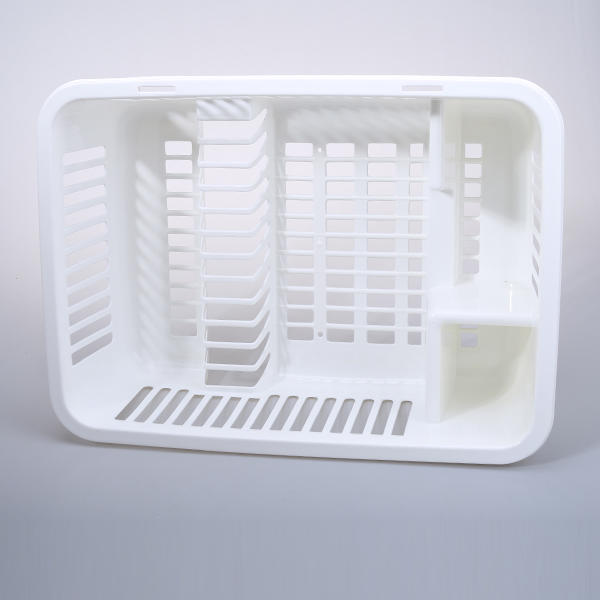 HX0017424 Plastic Dish drainer Holder with Strainer and Lid