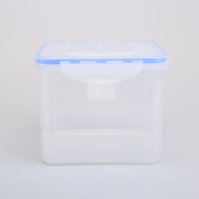 HX0019125 OEM AIRTIGHT PLASTIC FOOD CONTAINER 3 Litres
