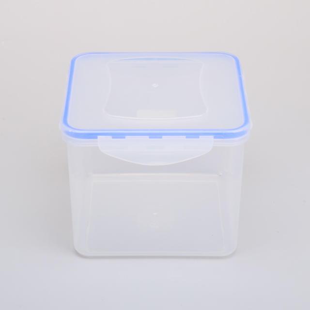 HX0019125 OEM AIRTIGHT PLASTIC FOOD CONTAINER 3 Litres