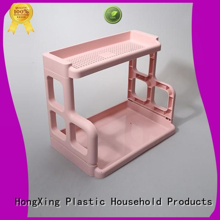 kitchen storage racks different for mother HongXing