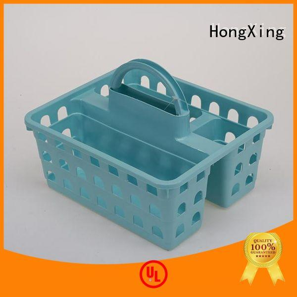 HongXing different sizes plastic household products grip for storage jars