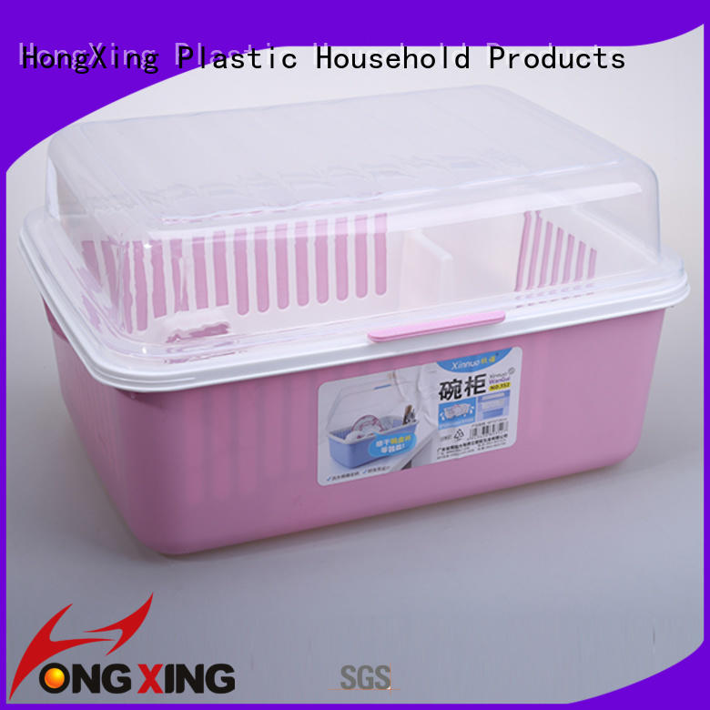 plastic plastic kitchenware factory to store eggs HongXing