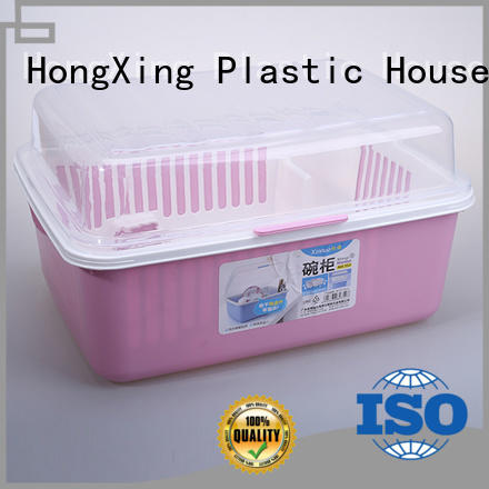 HongXing washing kitchen plastic items button design for vegetables
