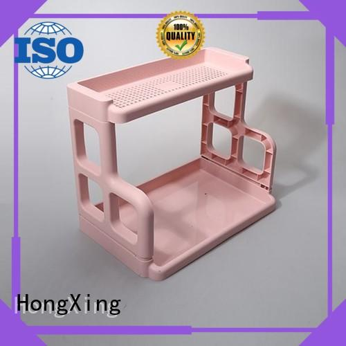 HongXing excellent quality plastic racks for storage free design for kitchen squeezer