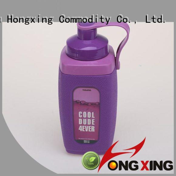 HongXing safe childrens drinking bottles bottles for baby