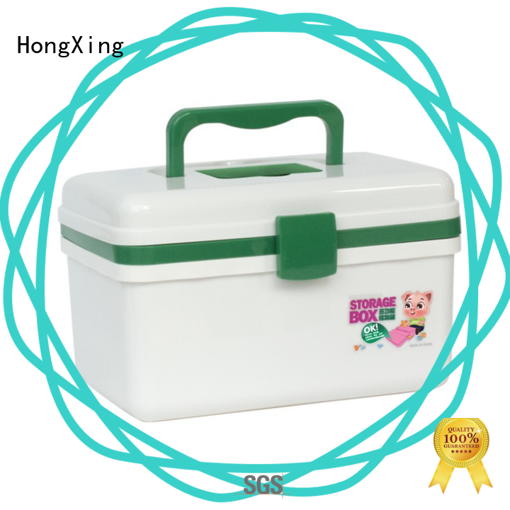 HongXing convenient to use family emergency kit tool for office