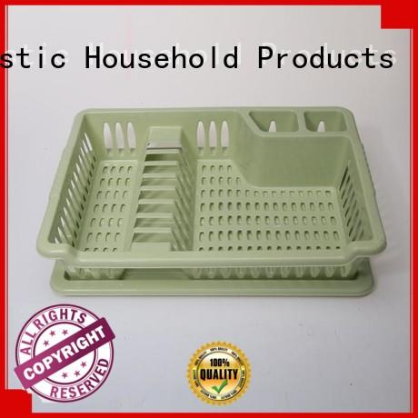 HongXing washing plastic household items in different color for kitchen