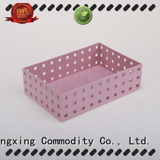HongXing Cute kitchen racks plastic order now for mother