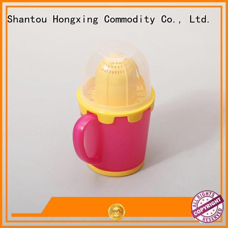 New arrival plastic drinking cups orange bulk production for mother