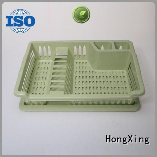 HongXing safety kitchen plastic items in different color to store eggs