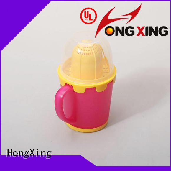 HongXing hx0032551 plastic water cups bulk production for kitchen squeezer