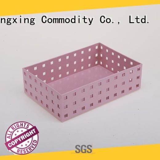 HongXing racksorganizers plastic rack free design for home juice