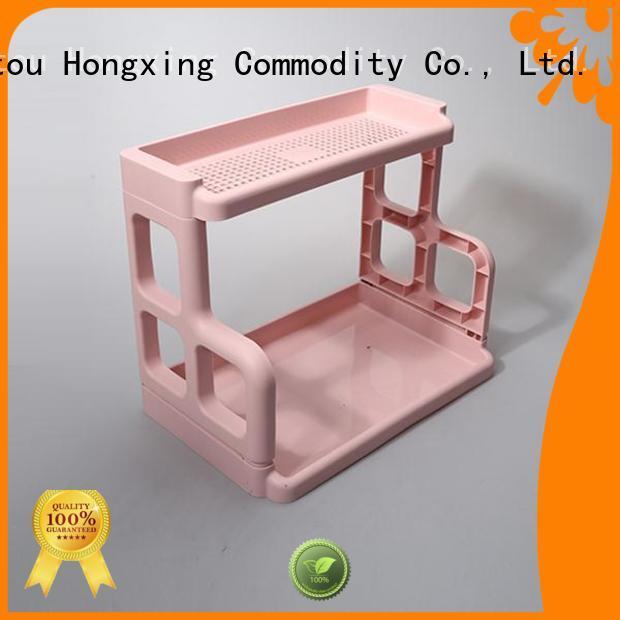 HongXing Cute kitchen racks and storage bulk production for juice