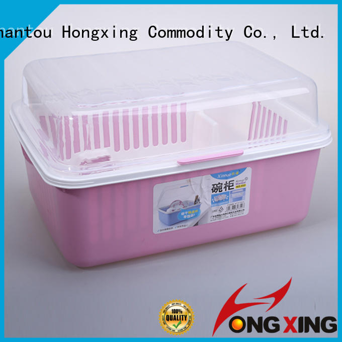 HongXing portable plastic household items  manufacturer for vegetables