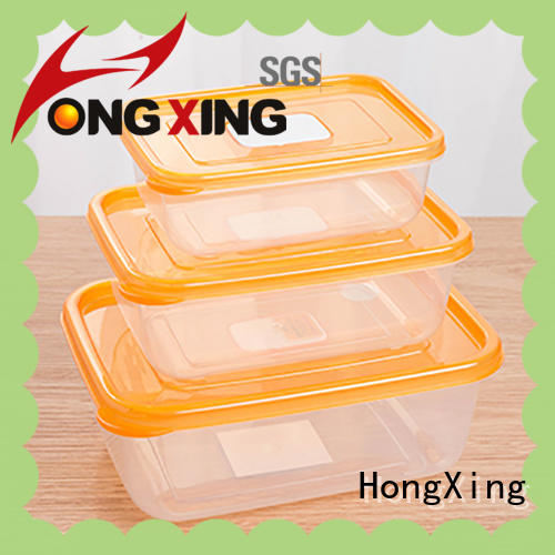different shapes plastic food storage meals from China for cookie