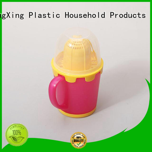 HongXing New arrival plastic drinking cups free design for juice