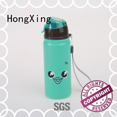 HongXing plastic plastic drinking bottles long-term-use for workers