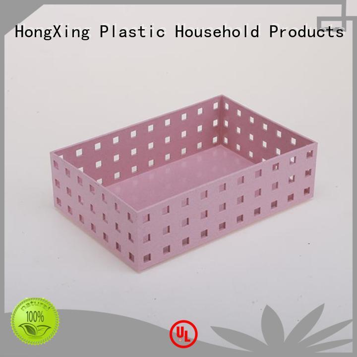 HongXing favorable price small kitchen storage racks different for drinking